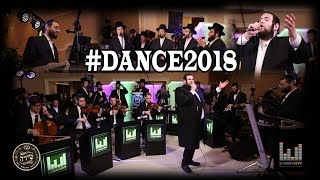 #Dance2018! Shimmy Levy ft Shmueli Ungar & Shira Choir | שימי לוי, שמילי אונגר, שירה