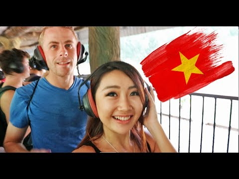 48 Hours in Saigon