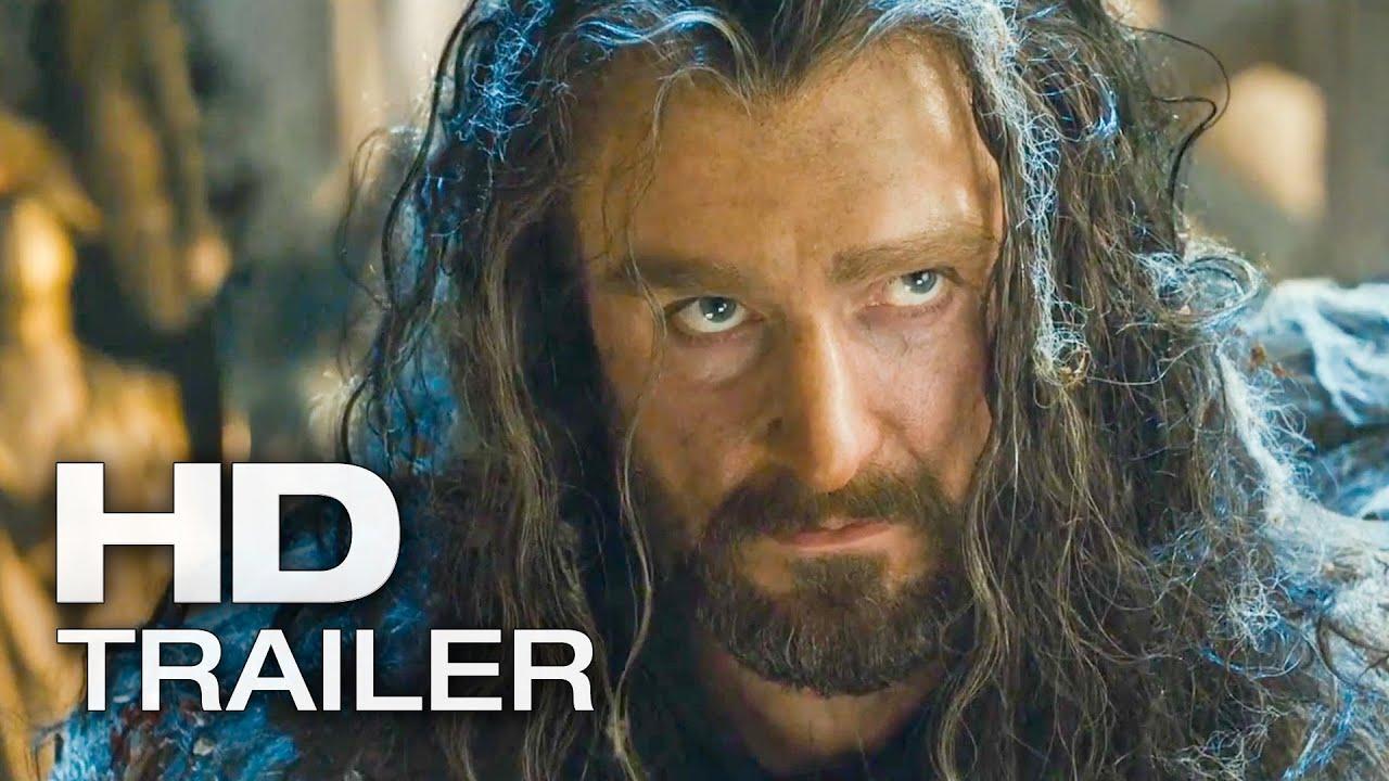Der Hobbit Smaugs Einöde Ganzer Film