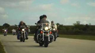 Harley Davidson: Bikers Bash