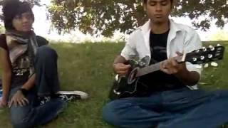 Dil ki lagi coverd by Gohar yousaf  feat Jia Jc