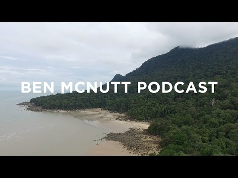 Wild Human Founder Ben McNutt talks about minimalist shoes, barefoot running and walking in nature