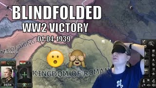 BLINDFOLDED HOI4 AXIS VICTORY