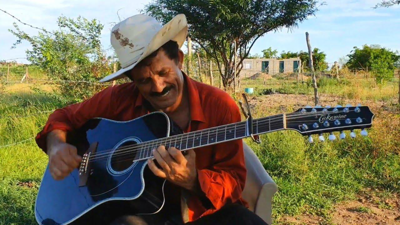 Le caimos a Mi Apá [Miguel Montoya]Al rancho sin avisarle #PalRancho Improvisando Jahaziel Mishas
