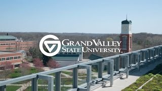 Get Involved at Grand Valley State University - Orientation 2015