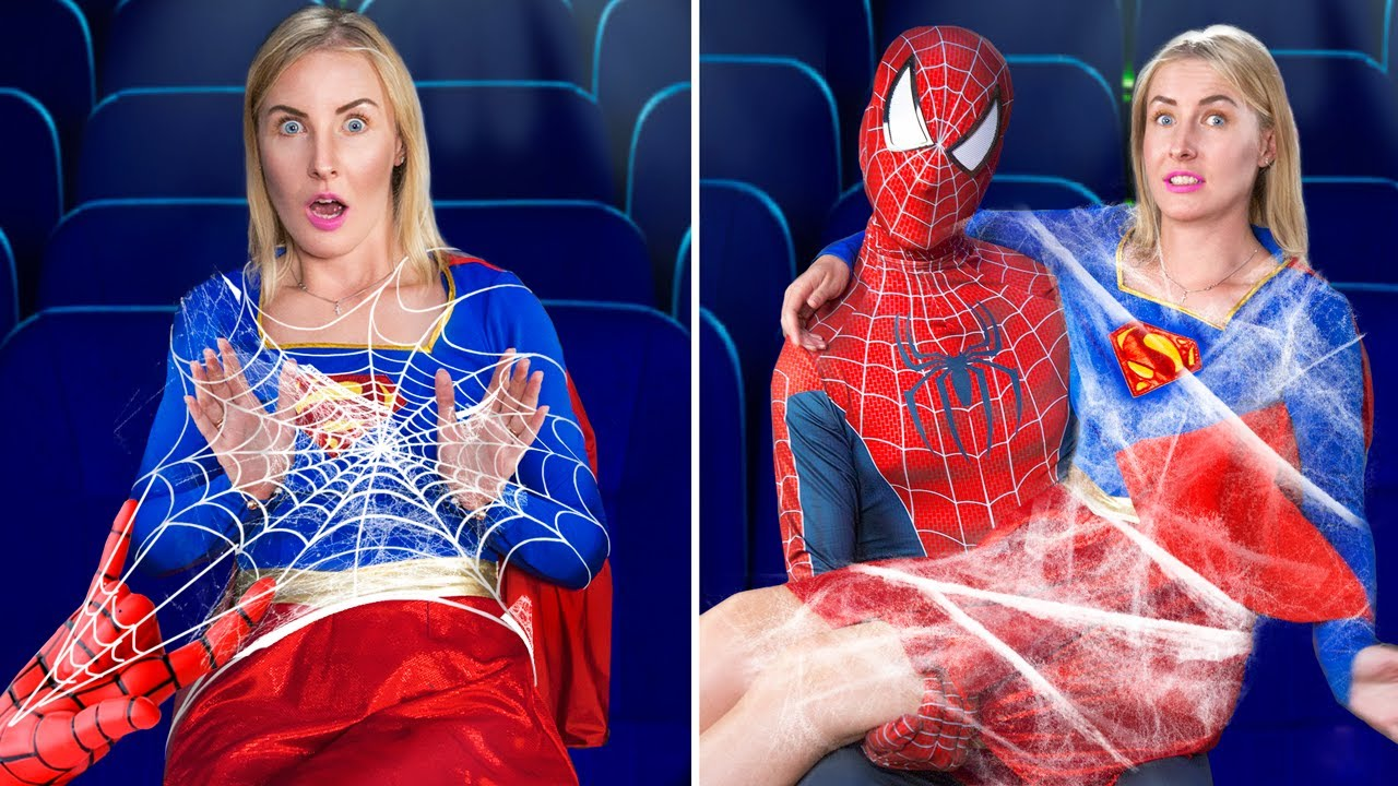 Download 16 Ways to Sneak Superheroes into the Movies