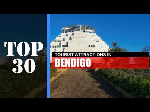 TOP 30 BENDIGO Attractions (Things to Do & See)