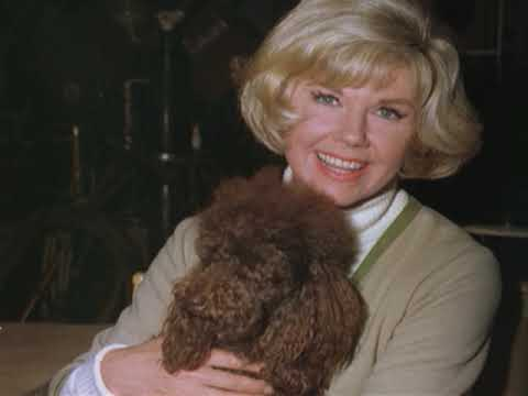 Robert Osborne Interviews Doris Day for her 90th birthday - Audio Only