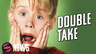 Double Take: Analyzing Home Alone's Most Iconic Scene