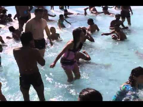Water park Nepal