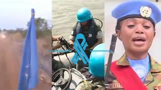 Миротворцы ООН: 70 лет на страже мира