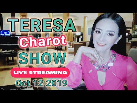 Teresa Facebook Live Oct 12 2019