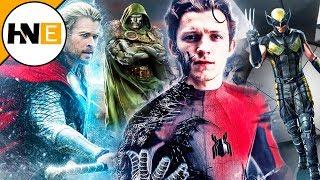 Avengers 4 Directors Want to Make Secret Wars Film in the MCU