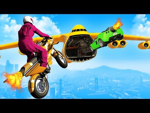 GTA 5 FAILS & WINS: #41 (BEST GTA V Funny Moments Compilation)