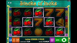 Stacks of Jacks online spielen - Merkur Spielothek / Bally Wulff