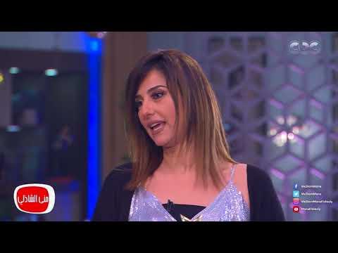 حنان مطاوع تحصد جائزة أفضل ممثلة والمفاجأة تختار ممثلة أخرى
