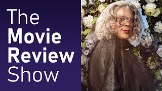 The Movie Review Show: A Madea Family Funeral