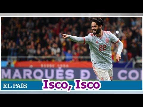 Isco, Isco