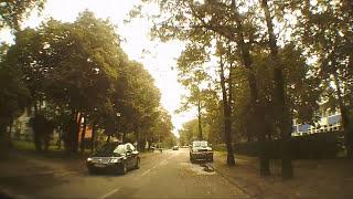 Virtualus Palangos turas / Virtual Tour of Palanga, Lithuania