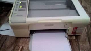 Como tirar xerox na impressora HP Deskjet (Simples e fácil)