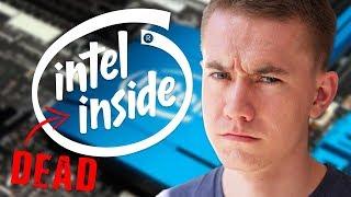 Intel's Colossal Failure