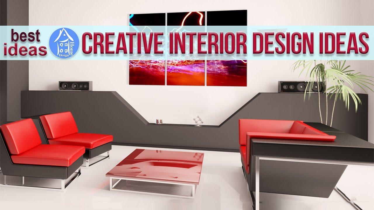 💗 Creative Interior Design Ideas - Small, but Beautiful ...