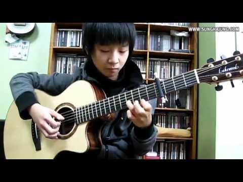 tetanic GUITAR COVER thumbnail