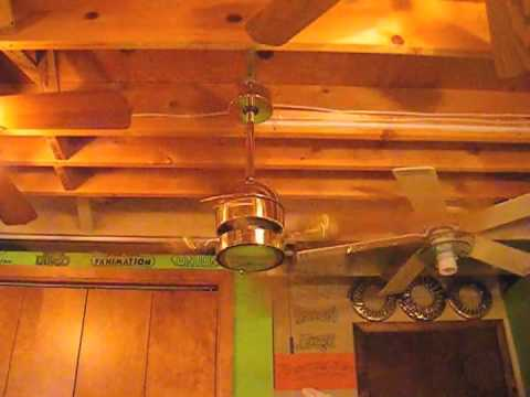 Homestead wind ii ceiling fan youtube homestead wind ii ceiling fan aloadofball Images