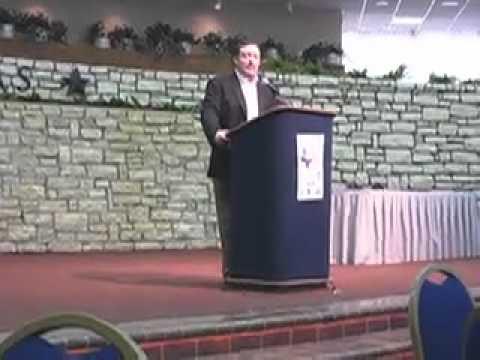 2010 Texas Commodity Symposium