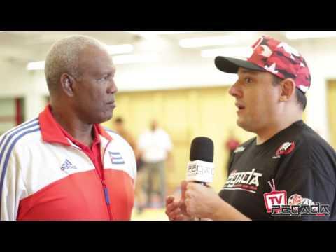 TV Pegada #0025 - Torneio Alero Morales - Greco Romana