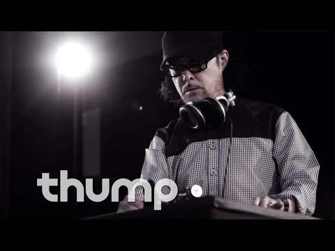 THUMP Specials: DJ Krush's Sunrise Performance At Tokyo's Zōjō-ji​ Temple