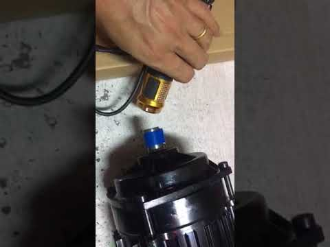 2-4kw Motor