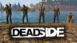 Deadside ➤ Детсайд, как играть? ➤ Лутаемся, бьём людоедов #36