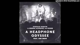 Stephan Bodzin VS Henrik Schwarz VS Dixon - A Headphone Odyssee (Pedräda Berliner)