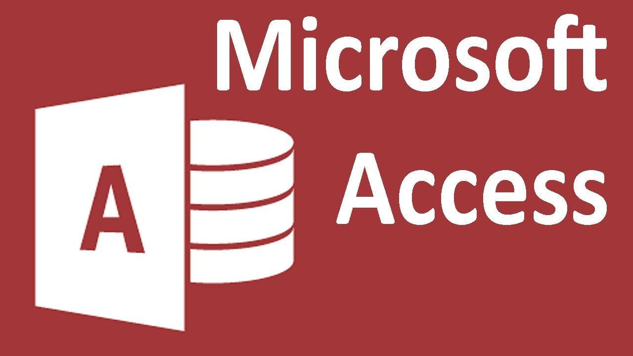 Build employee database with ms access youtube project management.