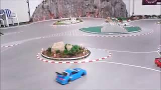 RC DRIFT AWD vs RWD //Lets Drift 443