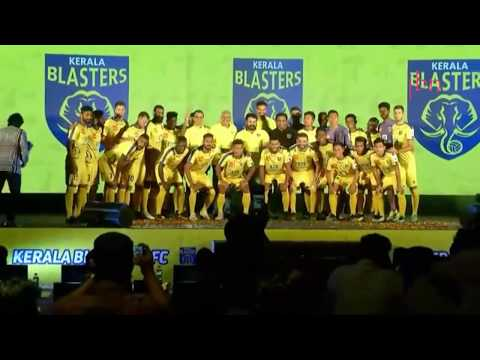 Kerala Blasters Kit