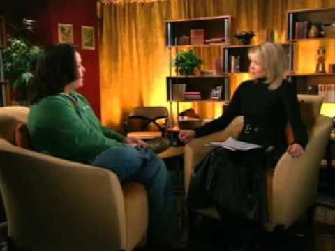 Rosie O'Donnel Interview w/Paula Zahn