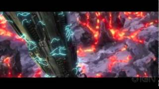 Deadspace 2 Aftermath DVD & Blu-ray Trailer