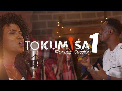 Ancrés -Na Lingi (TOKUMISA worship session 01)