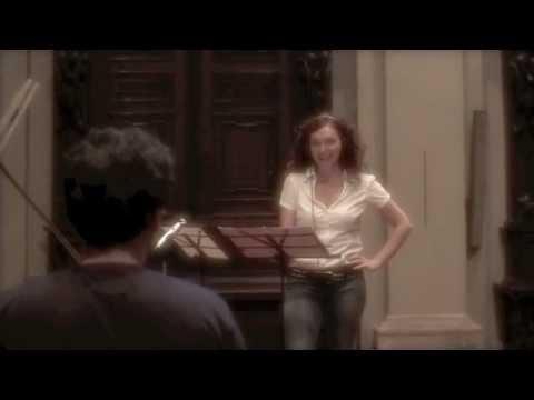 Alcina Handel -aria bradamante vorrei vendicarmi - Oksana Lazareva
