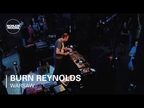 Burn Reynolds Boiler Room Warsaw DJ Set