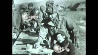 형제의나라 터키 [turkey / korea]