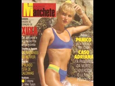 Revista Manchete Década de 90 e 2000