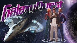 """1999  """"Galaxy Quest"""" De Dean PARISOT (USA)"""