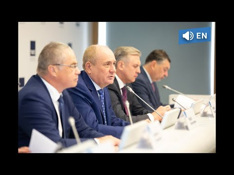 Gazprom in Eastern Russia, Entry into Asia-Pacific Markets