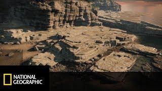 Podwodne ruiny świątyni wielkości pięciu boisk piłkarskich! [Wyprawa na Dno]