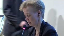 YK:n vammaissopimus Merja Heikkonen, pääsihteeri, VANE