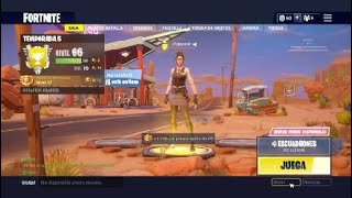 """BUG"" CHALLENGES TRAVEL BY FORTNITE ROAD"