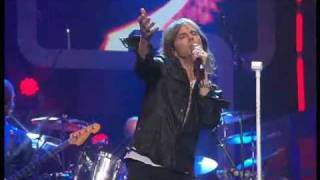 Europe - New Love in Town & The Final Countdown 2009